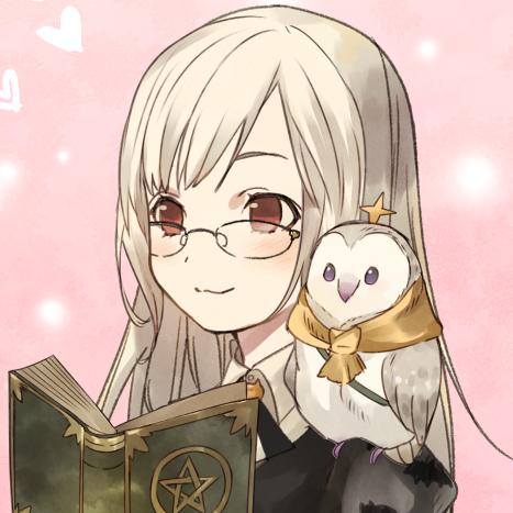 愛花のユーザーアイコン