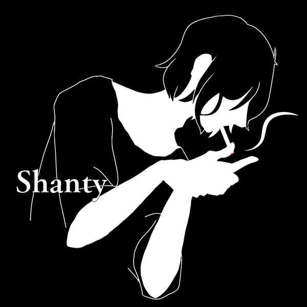 Shanty's user icon