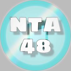 NTA48のユーザーアイコン