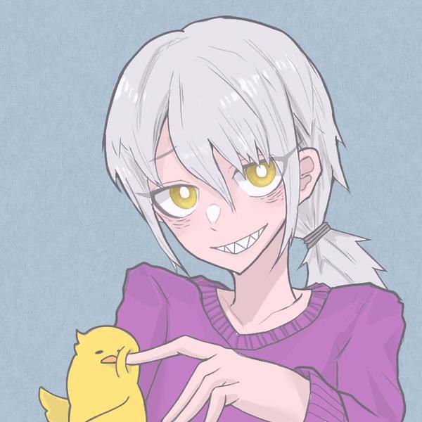 ぴよ子のユーザーアイコン