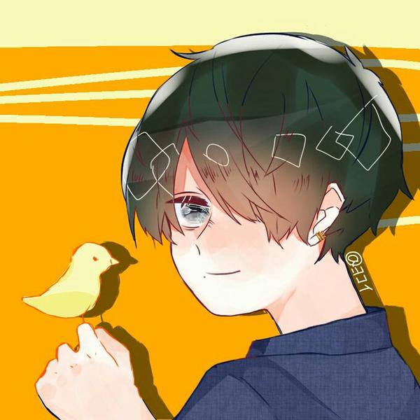 ぴよ子@アイコン描いて頂きました😁のユーザーアイコン