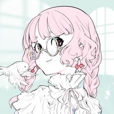 苺巾着(いちごきんちゃく)のユーザーアイコン