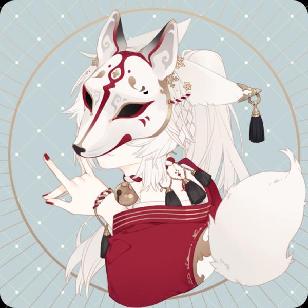 霜羽's user icon