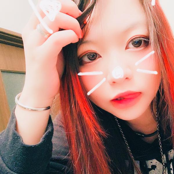 紅リのユーザーアイコン