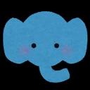 象のユーザーアイコン