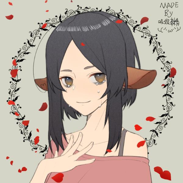 moke's user icon