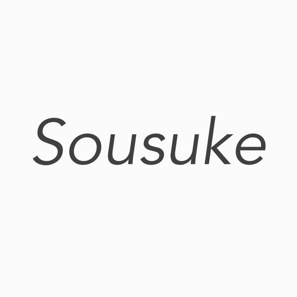 ソウスケのユーザーアイコン
