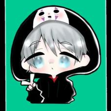 散葉's user icon