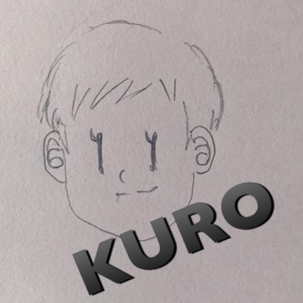 KURO のユーザーアイコン
