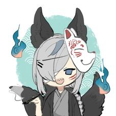 猫兎のユーザーアイコン
