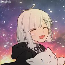タビノ シオリ's user icon
