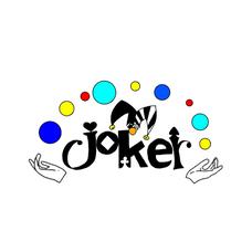 JOKERのユーザーアイコン