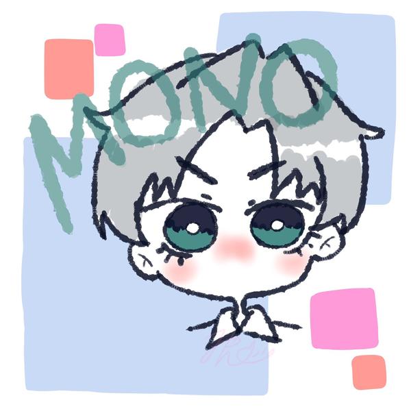 Mono Mariwonetteのユーザーアイコン