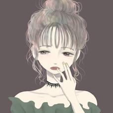 まる's user icon
