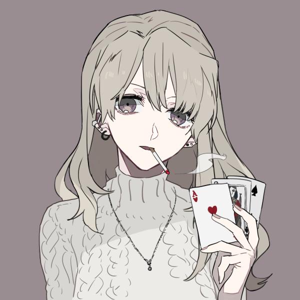 莉里のユーザーアイコン