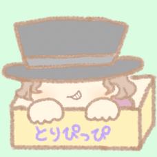 鳥ちゃん's user icon