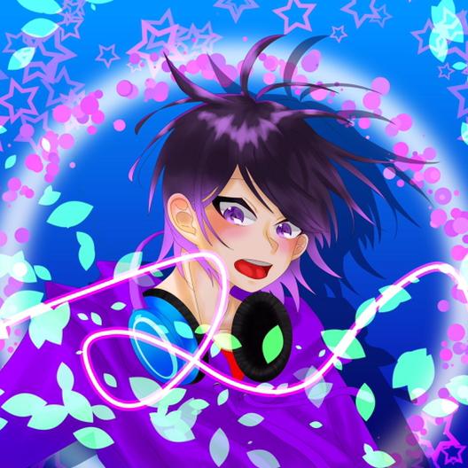 紫邑樺✧*̣̩⋆̩☽⋆゜のユーザーアイコン