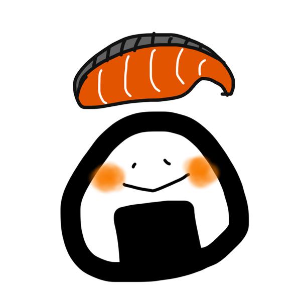 鮭おにぎりのユーザーアイコン