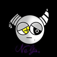 NeGa。のユーザーアイコン