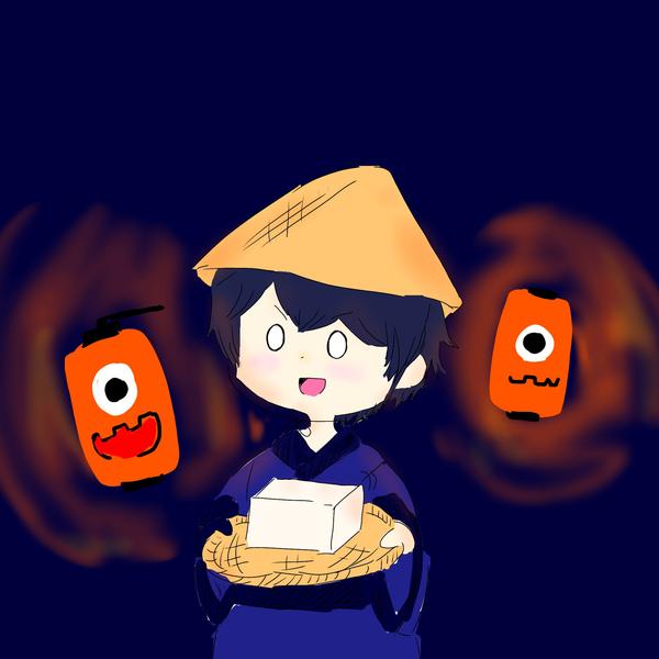 りか坊(よくかみまふ)⬜お豆腐教's user icon