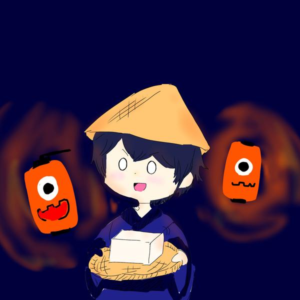 りか坊(よくかみまふ)⬜お豆腐教のユーザーアイコン