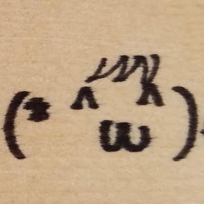 ニッシー@よくアイコン変える人のユーザーアイコン