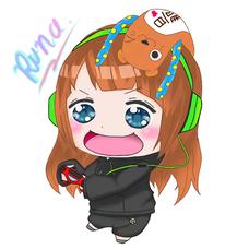 星雨ルナ's user icon
