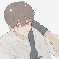 おみづ's user icon