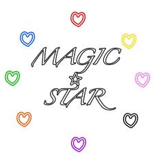 MAGIC☆STARのユーザーアイコン