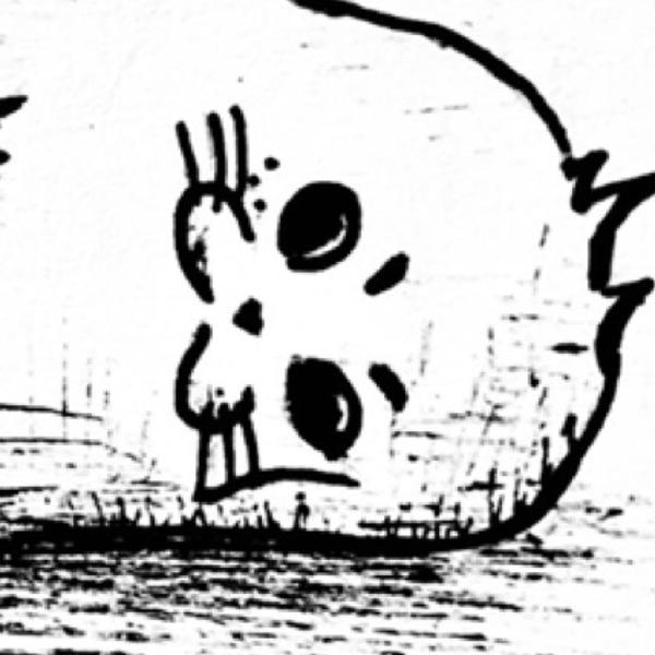 ヤマリュウのユーザーアイコン