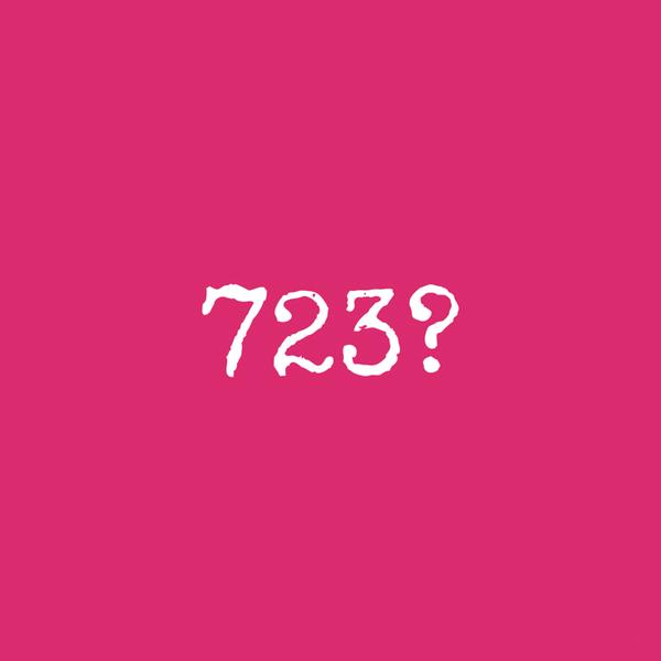 723?のユーザーアイコン