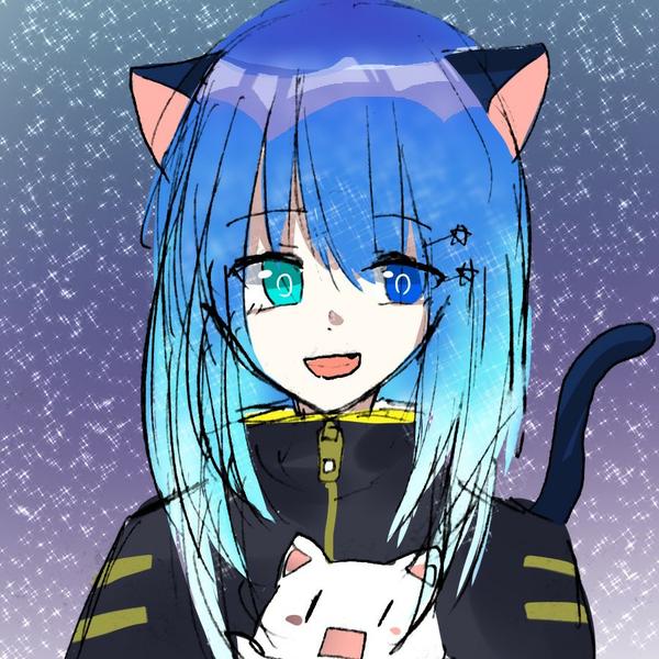 🌙蒼猫(さうみ)🌙@歩く音楽人間wのユーザーアイコン