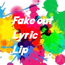 Fake out Lyric Lip【女性限定のヒプマイユニ】's user icon