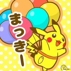 極太まっきー's user icon