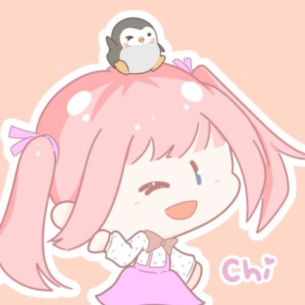 Chiのユーザーアイコン
