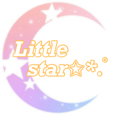 Little star✩*.゚【公式】のユーザーアイコン