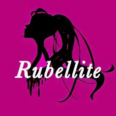 Rubellite【公式】のユーザーアイコン