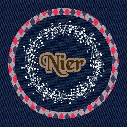 Nierのユーザーアイコン