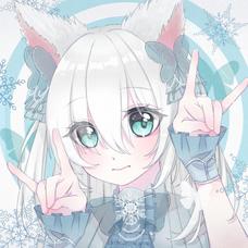 白狐🌙.*·̩͙のユーザーアイコン