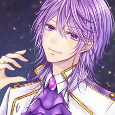 紫咲ゆいのユーザーアイコン
