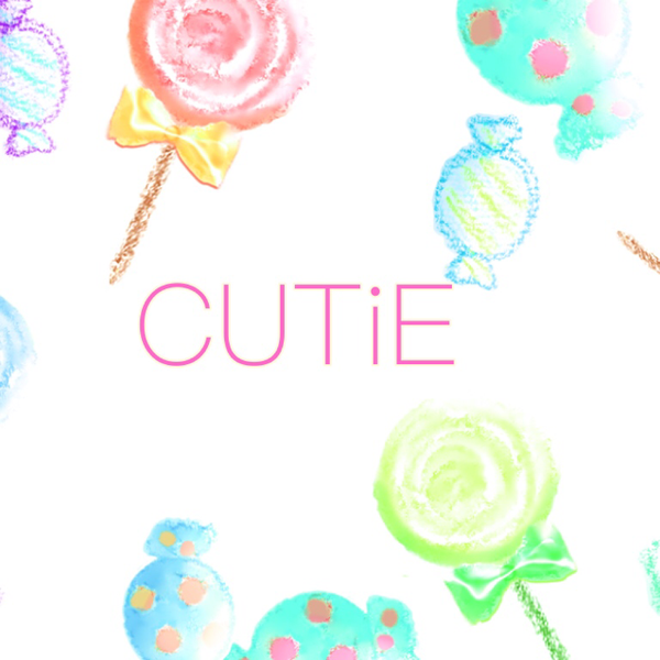 CUTiE!プロジェクトのユーザーアイコン