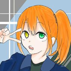 にぃな-27-🍊@nanaプレミアム使えない……のユーザーアイコン