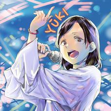 柊希ゆうのユーザーアイコン