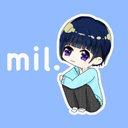 mil.のユーザーアイコン