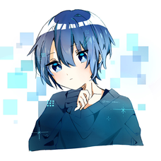 まの。's user icon
