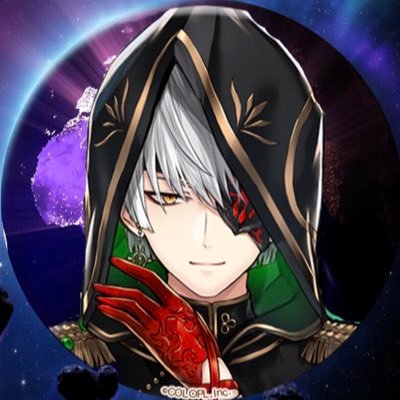 RYU-J@ゲーム実況のユーザーアイコン