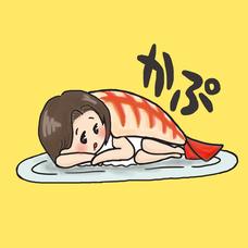 cappuccino🎶(かぷ)のユーザーアイコン