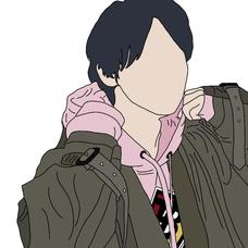 MIMIKA のユーザーアイコン