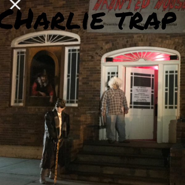 Charlie Trapのユーザーアイコン