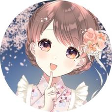 桜餅にゃん子🌸にゃんころもち🐈💕のユーザーアイコン
